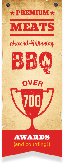 Award-Winning BBQ Cleveland: Restaurant & Catering | Famous Dave's - award-banner