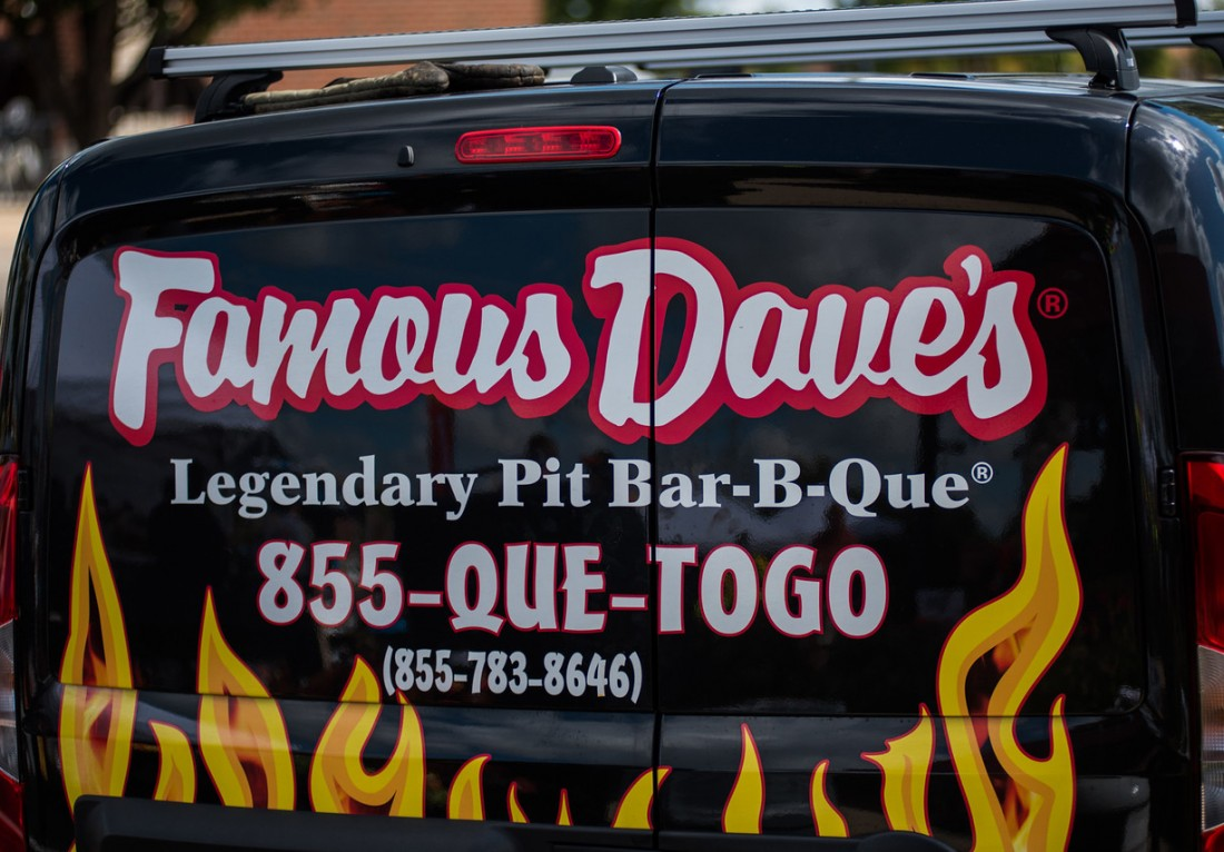 FREE Catering Quote: BBQ Caterers in Cleveland | Famous Dave's - catering-quote-truck