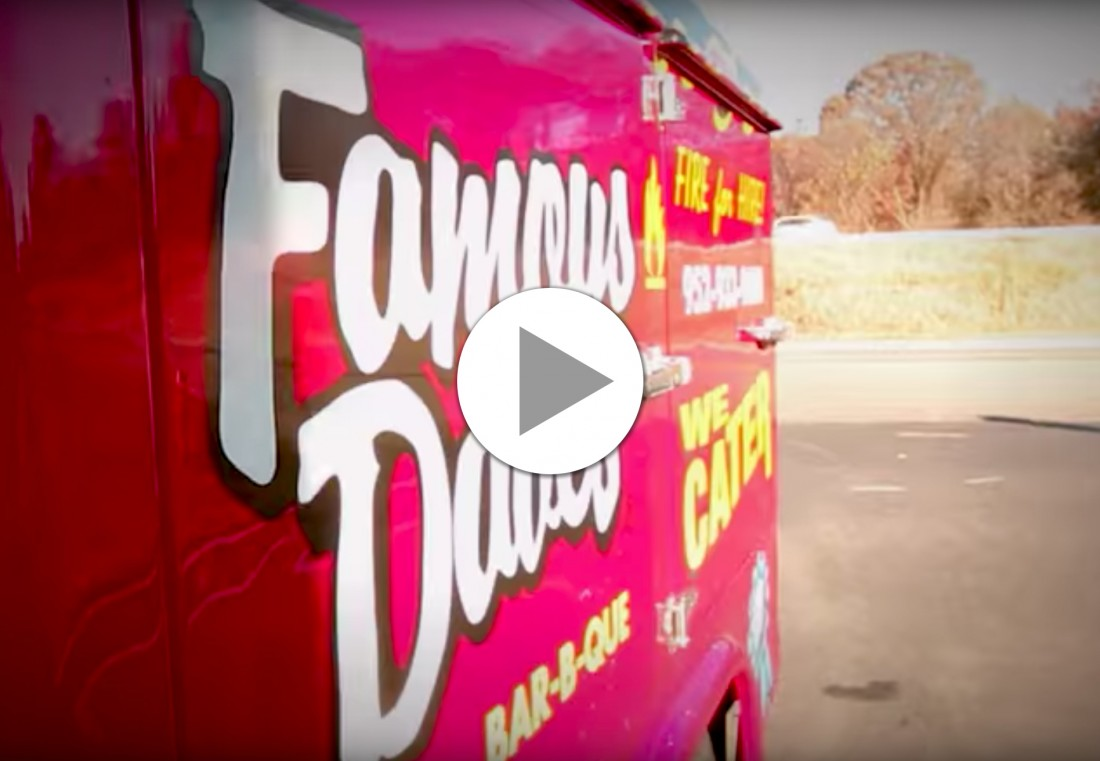 Barbecue Catering Services near Cleveland & North Olmsted | Famous Dave's - video-catering-placeholder